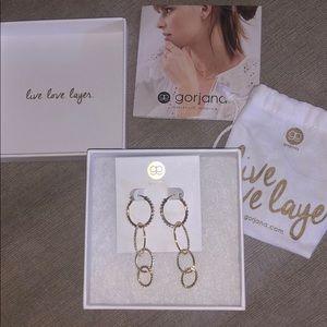 Gorjana Gold Earrings
